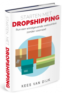 Dropshippen via china e-book