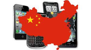 chinese smartphone online kopen