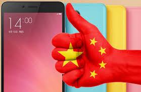 telefoon kopen in china