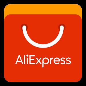 AliExpress webshop