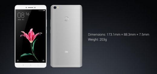Xiaomi mi max kopen
