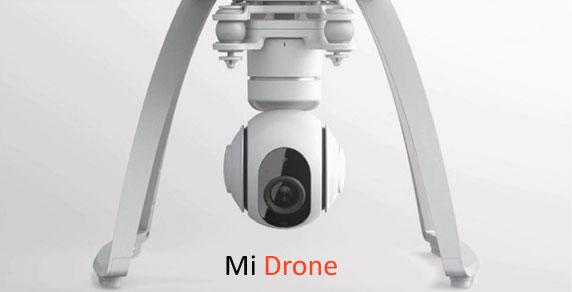 Mi drone review