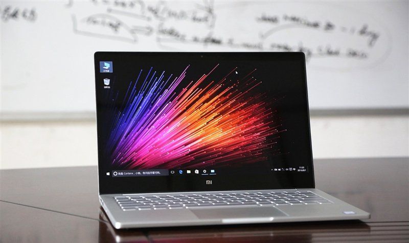 Review xiaomi mi notebook air laptop