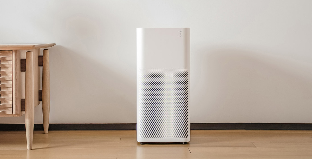 Xiaomi mi air purifier kopen