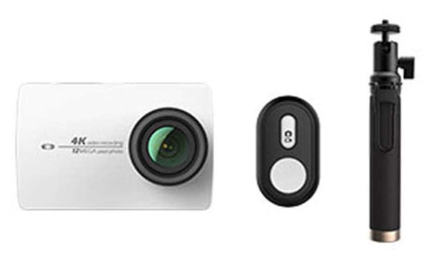xiaomi yi 4k camera 2 review online