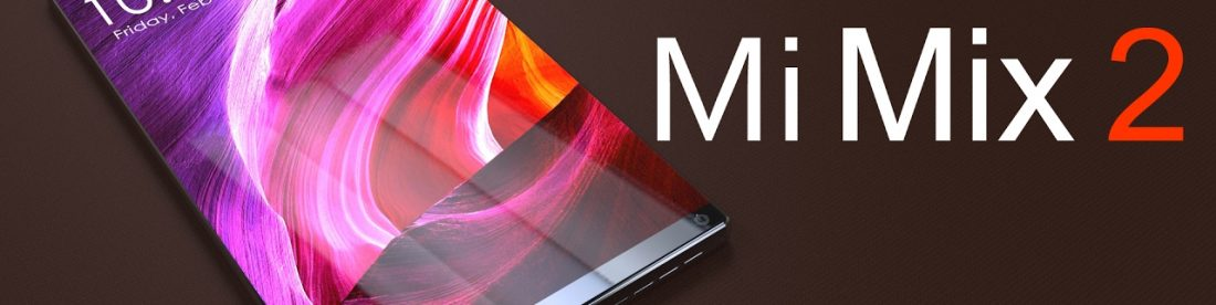 Mi mix 2 review