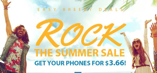 Summer sale Gearbest