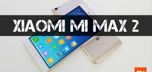 Xiaomi mi max 2 kopen