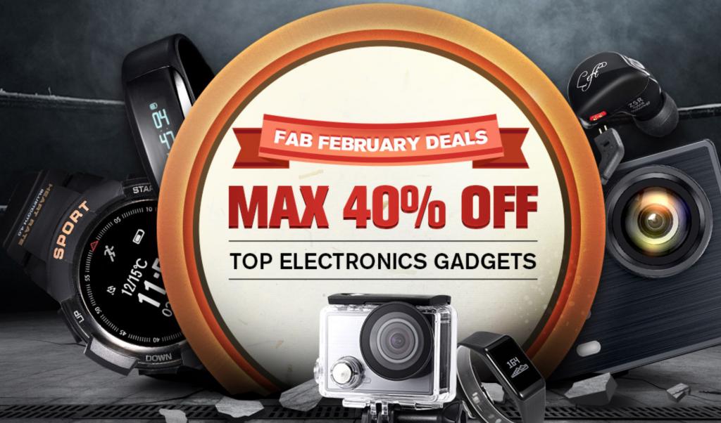 Elektronische gadgets deals