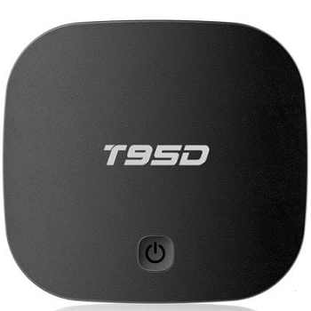Review SUNVELL T95D