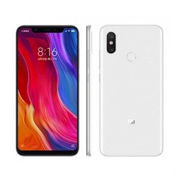 Review Xiaomi Mi8