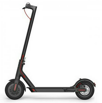 Xiaomi M365 elektrische scooter review
