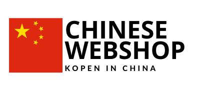 Chinese Webshop logo
